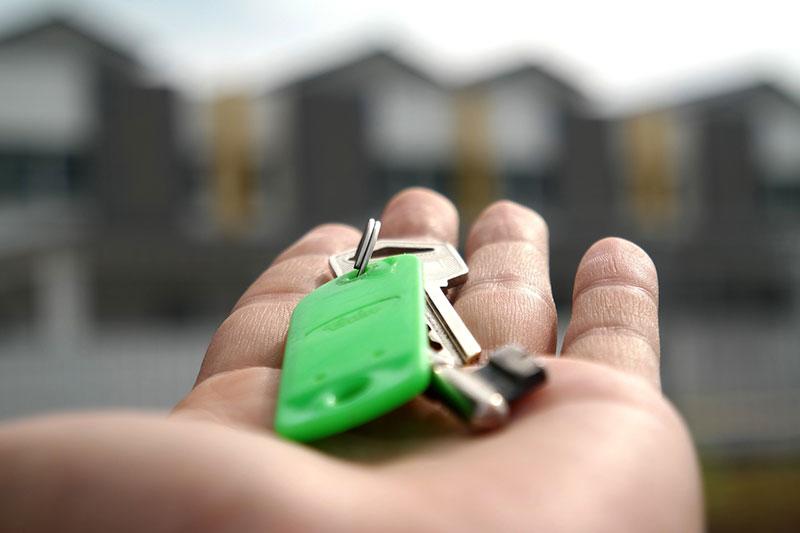 Agence immobilière à La Primaube - MGB Im'mo Concept