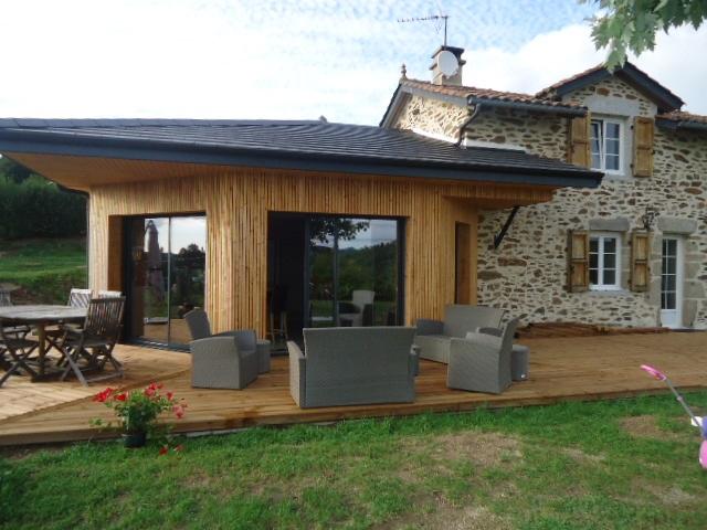 extension d 39 habitation maitrise d 39 oeuvre mgb im 39 mo concept. Black Bedroom Furniture Sets. Home Design Ideas