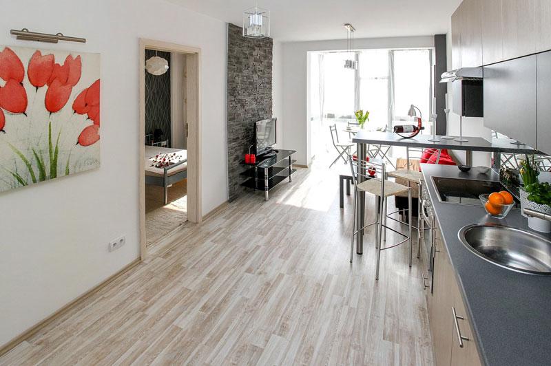 Achat appartement à La Primaube en Aveyron - MGB Im'mo Concept